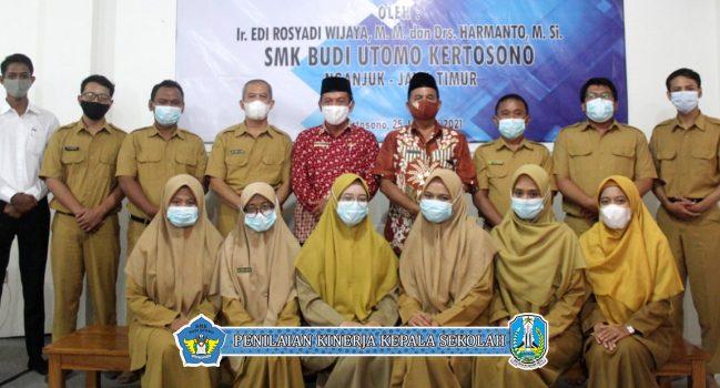 Penilaian Kinerja Kepala Sekolah (PKKS)